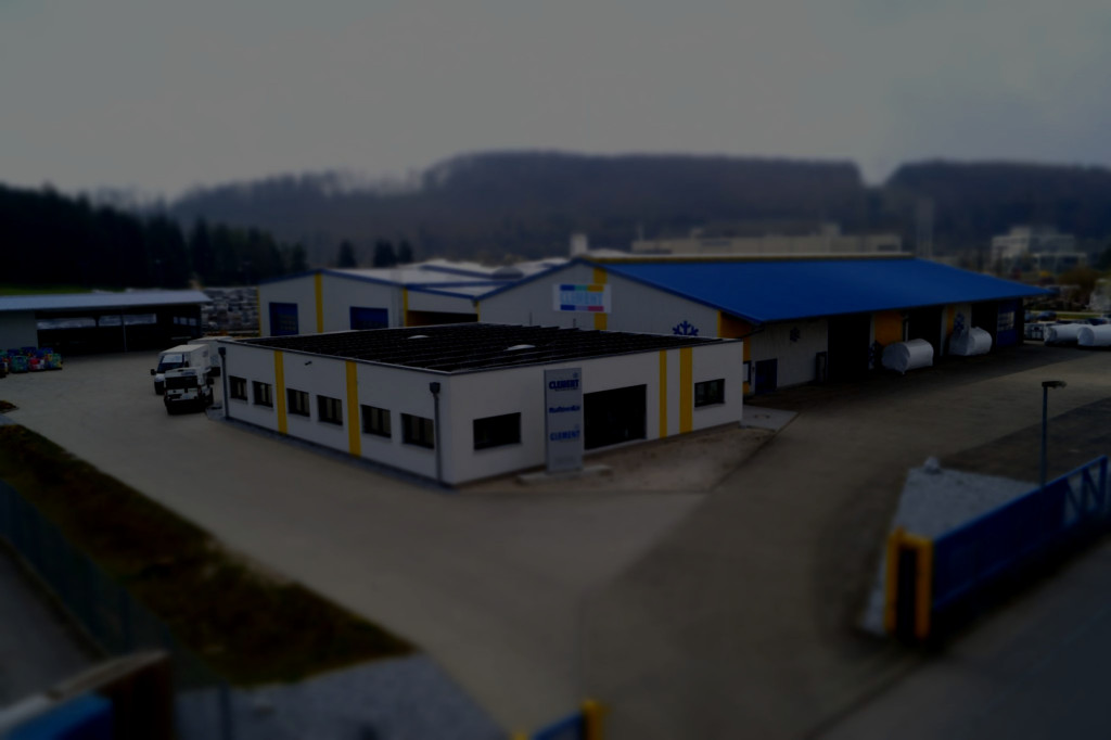 Clement GmbH